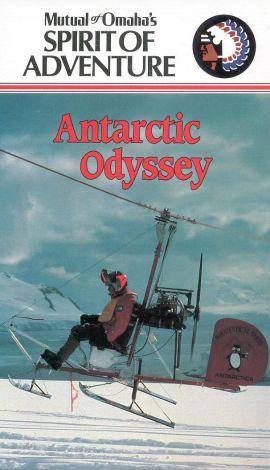 Mutual of Omaha's Spirit of Adventure: Antarctic Odyssey