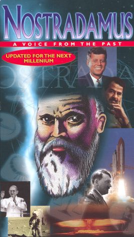 Nostradamus: Voice From the Past