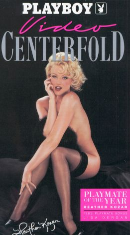 Playmate of the Year 1999: Heather Kozar
