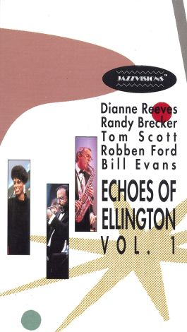 Jazzvisions: Echoes of Ellington, Vol. 1