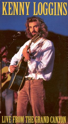 Kenny Loggins: Live from the Grand Canyon