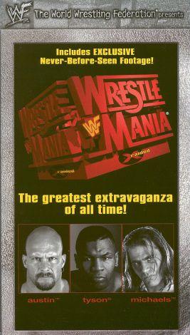 WWF: Wrestlemania XIV