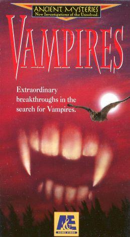 Ancient Mysteries : Origin of the Vampire