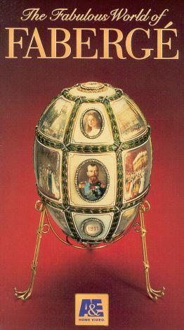 The Fabulous World of Faberge