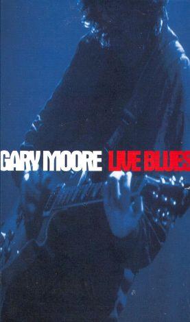 Gary Moore: Live Blues