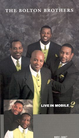 The Bolton Brothers: Live in Mobile 2