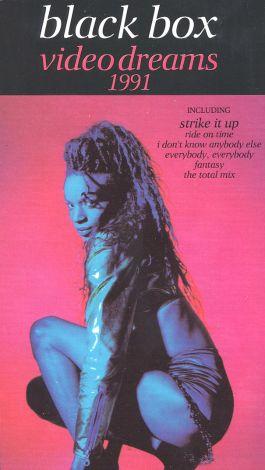 Black Box: Video Dreams 1991