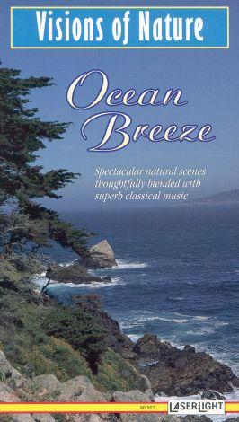 Visions of Nature: Ocean Breeze