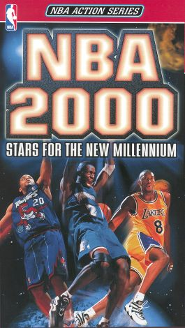 NBA 2000: Stars for the New Millennium