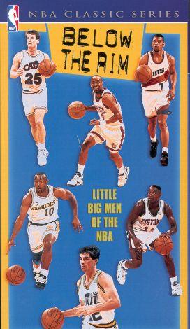 NBA Below the Rim: Little Big Men