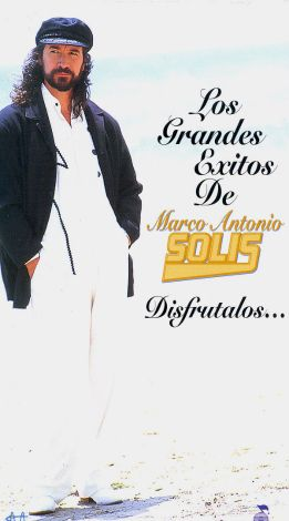 Marco Solis: Grandes Exitos