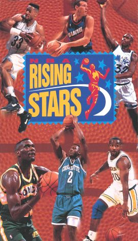NBA's Rising Stars