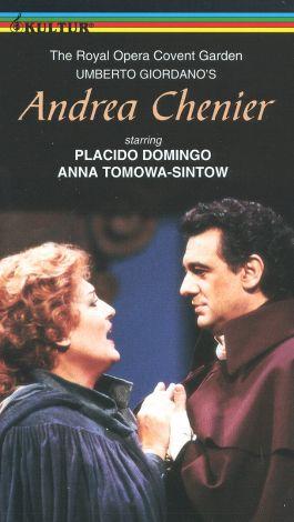 Andrea Chenier (The Royal Opera)
