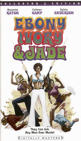 Ebony, Ivory & Jade