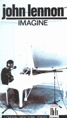 John and Yoko's Imagine