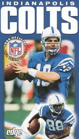 NFL: 1999 Indianapolis Colts Team Video