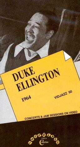 Duke Ellington: 1964