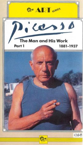 Picasso: The Man and His Work, Part 1