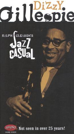 Jazz Casual: Dizzy Gillespie