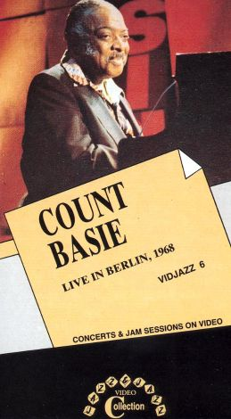 Count Basie: Live in Berlin, 1968