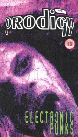 Prodigy: Electronic Punks