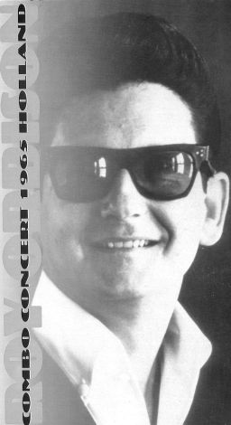Roy Orbison Combo Concert