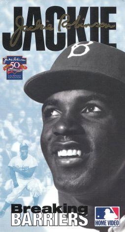 MLB: Jackie Robinson - Breaking Barriers