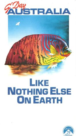 G'Day Australia: Like Nothing Else on Earth