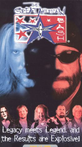 WCW: Great American Bash '99