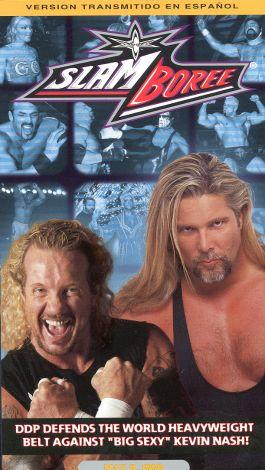 WCW: Slamboree 1999