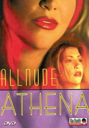 All Nude: Athena