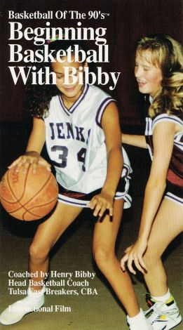 Basketball of the 90s: Beginning Basketball with Bibby