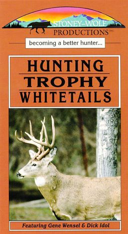Hunting Trophy Whitetails