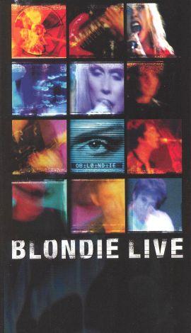 Blondie in NYC '99