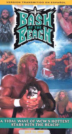 WCW: Bash at the Beach 1999