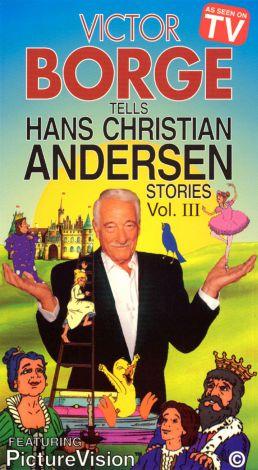 Victor Borge Tells Hans Christian Andersen Stories, Vol. 3