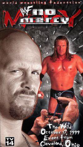 WWF: No Mercy 1999