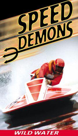 Speed Demons: Wild Water