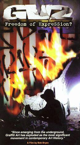 Graffiti Verite 2: Freedom of Expression?