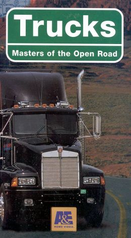 Trucks: Masters of the Open Road