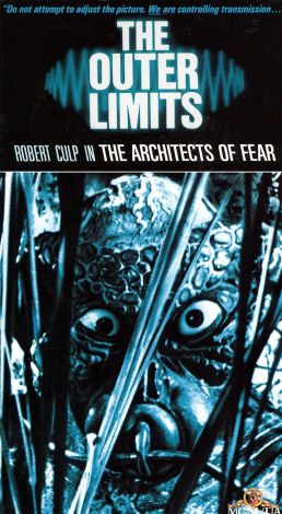 The Outer Limits : Architects of Fear
