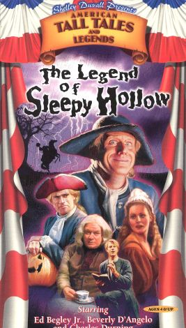 Tall Tales & Legends : The Legend of Sleepy Hollow