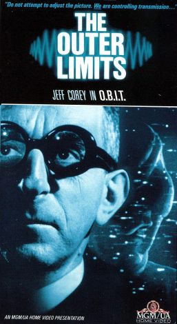 The Outer Limits : OBIT