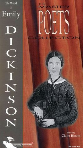 The Master Poets Collection: The World of Emily Dickinson