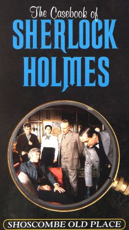 Sherlock Holmes : The Adventure of Shoscombe Old Place