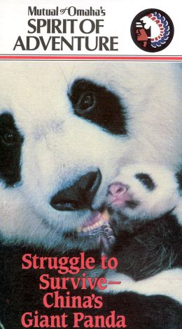 Mutual of Omaha's Spirit of Adventure: Struggle to Survive - China's Giant Panda