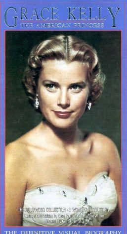 Grace Kelly: An American Princess