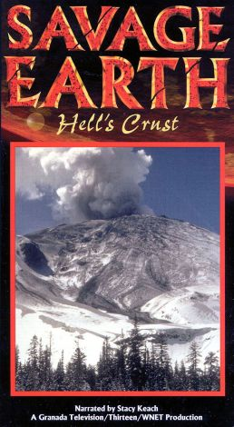 Savage Earth: Hell's Crust