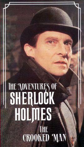 Sherlock Holmes : The Crooked Man