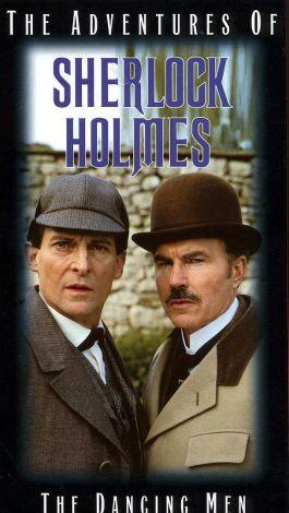 Sherlock Holmes : The Dancing Men